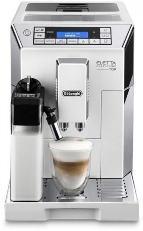 DeLonghi ECAM 45.760 Eletta automata kávéfőző | DigitalPlaza.hu