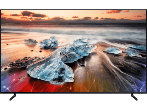 Samsung QE55Q950RBTXXH UHD-8K Smart Wifi QLED 55(140cm) televízió | DigitalPlaza.hu