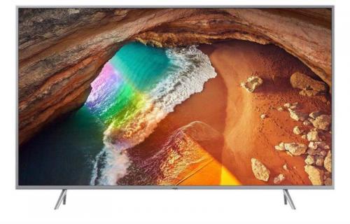 Samsung QE65Q65RATXXH UHD-4K Smart Wifi LED 65(163cm) televízió | DigitalPlaza.hu
