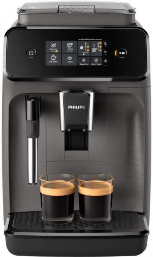 Philips EP1224/00 eszpresszó kávéfőző | DigitalPlaza.hu