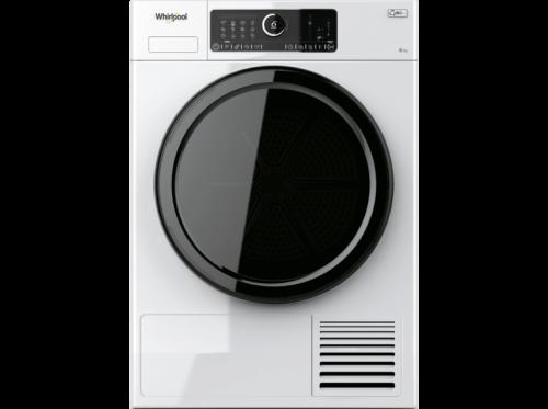 Whirlpool ST U 83E EU hőszivattyús szárítógép 8kg A+++ energiaosztály | DigitalPlaza.hu