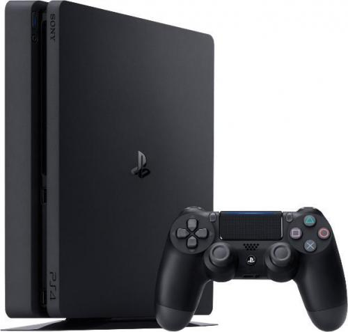 Sony PlayStation 4 Slim 500GB (PS4 Slim 500GB) + Fortnite Neo Versa Játékkonzol | DigitalPlaza.hu