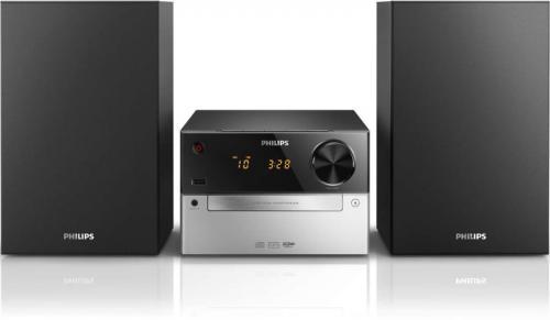 Philips MCM2300/12 mikro hi-fi rendszer | DigitalPlaza.hu