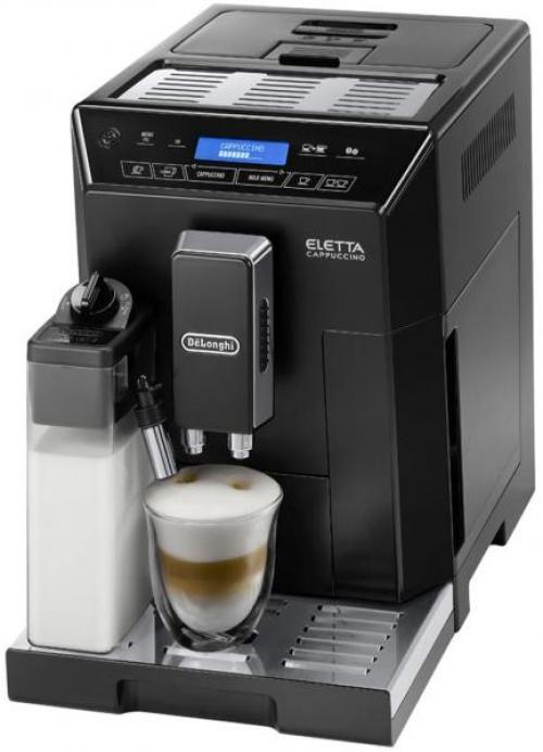 DeLonghi ECAM 44.660 B Eletta automata kávéfőző | DigitalPlaza.hu