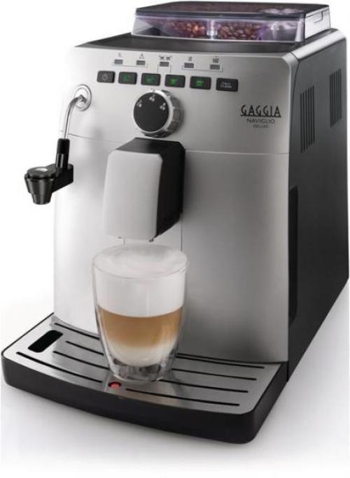 Gaggia HD8749/11 Naviglio Deluxe automata kávéfőző | DigitalPlaza.hu