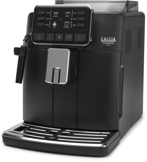 Gaggia RI9600/01 Cadorna Style automata kávéfőző | DigitalPlaza.hu