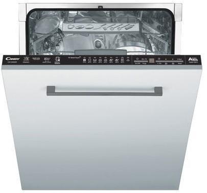 Candy CDI 3DS52D beépíthető mosogatógép 15 teríték A+++ energiaosztály | DigitalPlaza.hu