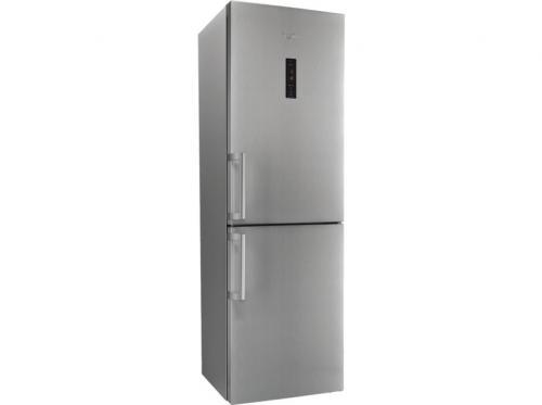 Whirlpool WNF9 T3Z X H No Frost alulfagyasztós hűtőszekrény 264l+104l A+++ energiaosztály | DigitalPlaza.hu