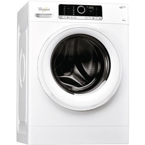 Whirlpool FSCR 80415 elöltöltős mosógép 8kg 1400 ford./perc A+++ energiaosztály | DigitalPlaza.hu