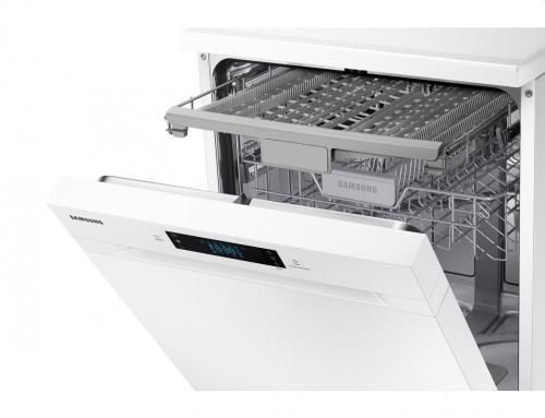 Samsung DW60M6050FW/EC szabadonálló mosogatógép 14 teríték A+ energiaosztály | DigitalPlaza.hu