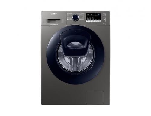 Samsung WW80K44305X/LE AddWash elöltöltős mosógép 8kg 1400 ford./perc A+++ energiaosztály | DigitalPlaza.hu