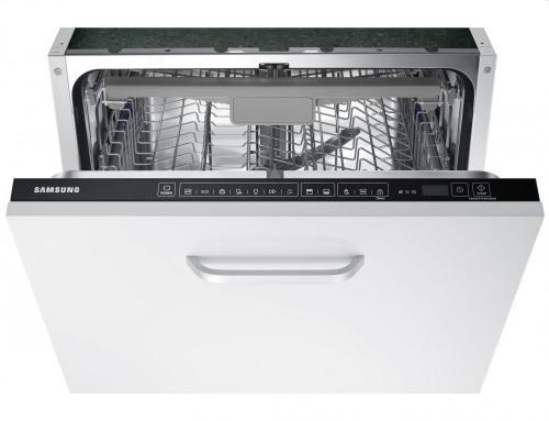 Samsung DW60M6050BB/EO beépíthető mosogatógép 14 teríték A++ energiaosztály | DigitalPlaza.hu