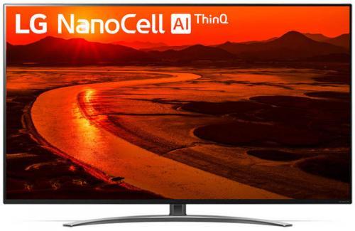 LG 49SM8600PLA UHD-4K Smart LED NanoCell 49(123cm) televízió | DigitalPlaza.hu