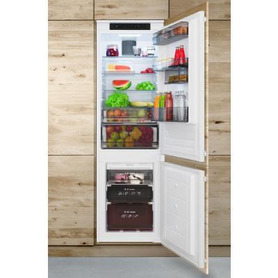Amica BK3195.4NFVC No Frost alulfagyasztós hűtőszekrény 190l+56l A+ energiaosztály | DigitalPlaza.hu