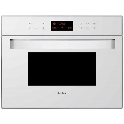 Amica AMMB44E1GCW IN beépíthető kompakt sütő | DigitalPlaza.hu
