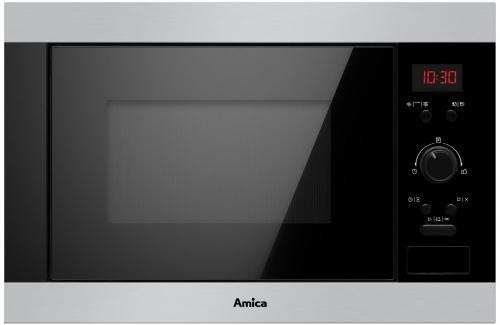 Amica AMMB25E2GI beépíthető mikrohullámú sütő | DigitalPlaza.hu