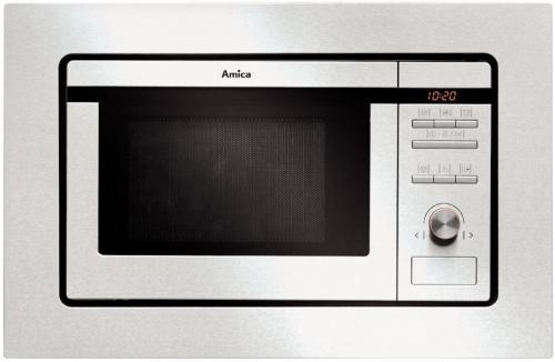 Amica AMMB20E1GI beépíthető mikrohullámú sütő | DigitalPlaza.hu