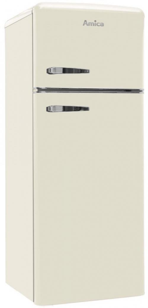 Amica KGC 15635B felülfagyasztós hűtőszekrény 168l+45l A++ energiaosztály | DigitalPlaza.hu