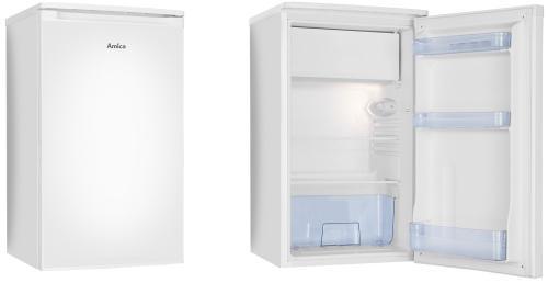 Amica FM104.4 egyajtós hűtőszekrény 77l+7l A+ energiaosztály | DigitalPlaza.hu