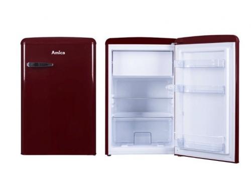 Amica KS 15611 R egyajtós hűtőszekrény 93l+13l A++ energiaosztály | DigitalPlaza.hu