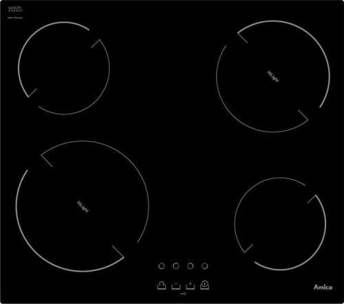 Amica VH6040 (23334) beépíthető kerámia főzőlap | DigitalPlaza.hu