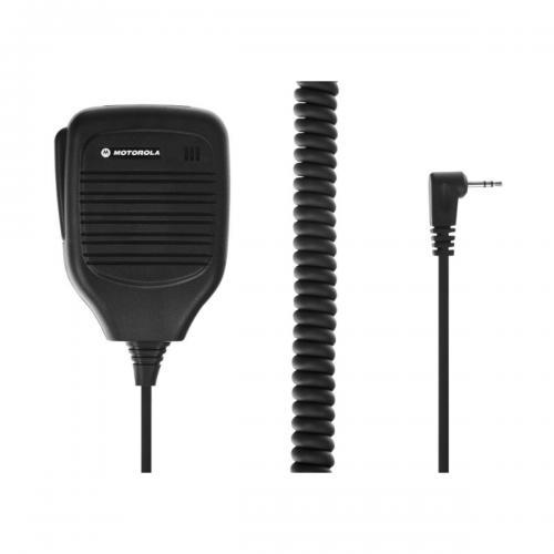 Motorola hangszórós mikrofon / Talkabout T62, T82, T82 Extreme, T82 Extreme Quad | DigitalPlaza.hu