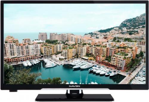Navon N24TX279LP HD Ready LED 24(60cm) televízió BEMUTATÓ DARAB | DigitalPlaza.hu