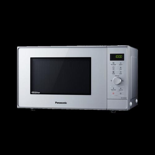 Panasonic NN-GD36HMSUG 23L inverteres, grilles mikrohullámú sütő | DigitalPlaza.hu