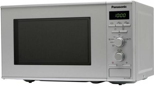Panasonic NN-J161MMEPG 20 L, grilles mikrohullámú sütő | DigitalPlaza.hu