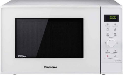 Panasonic NN-GD34HWSUG 23L , inverteres, grilles mikrohullámú sütő | DigitalPlaza.hu
