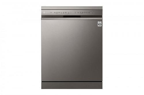 LG DF215FP QuadWash szabadonálló mosogatógép 14 teríték A++ energiaosztály | DigitalPlaza.hu