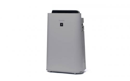 Sharp UA-HD50E-L légtisztító párásító funkcióval | DigitalPlaza.hu
