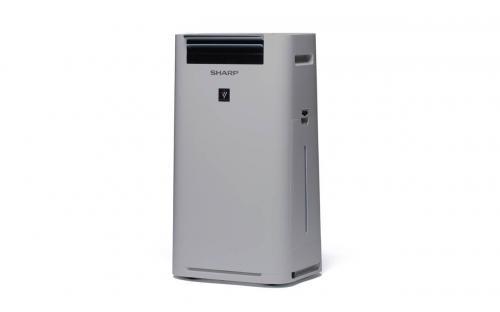 Sharp UA-HG50E-L prémium légtisztító párásító funkcióval | DigitalPlaza.hu