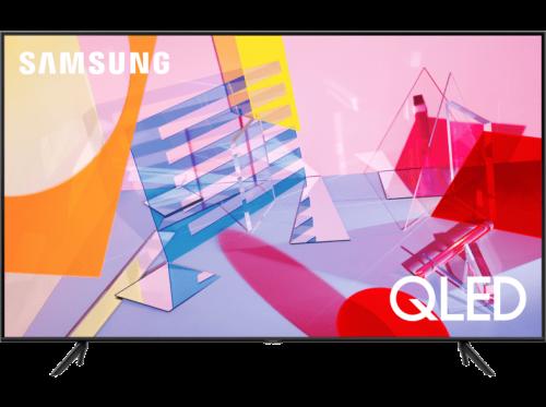 Samsung QE43Q60TAUXXH UHD-4K Smart LED 43(108cm) televízió | DigitalPlaza.hu