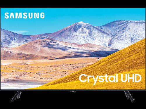Samsung UE43TU8002KXXH UHD-4K Smart LED 43(108cm) televízió | DigitalPlaza.hu